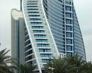 Пляжный отель Дубаи