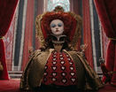 Королева из алисы