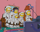 Simpsons обои