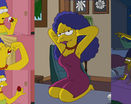 Эротичная и сексуальная мардж симпсон