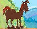 конь Юлий из Алеши Поповича